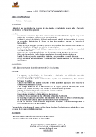 Reglement Interieur RHCR – Annexe B